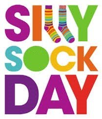 'Silly Sock Day'